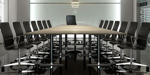 Kontormøbler til Danmarks skarpeste priser | Mødebord og med kontorstole