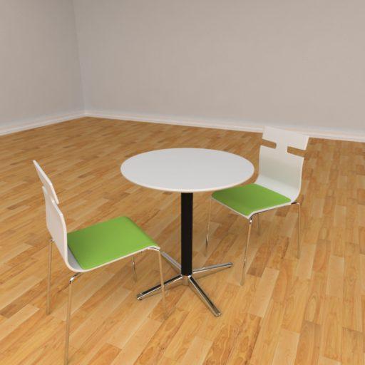Switch mødebord - 2 personer - Ø 70 cm
