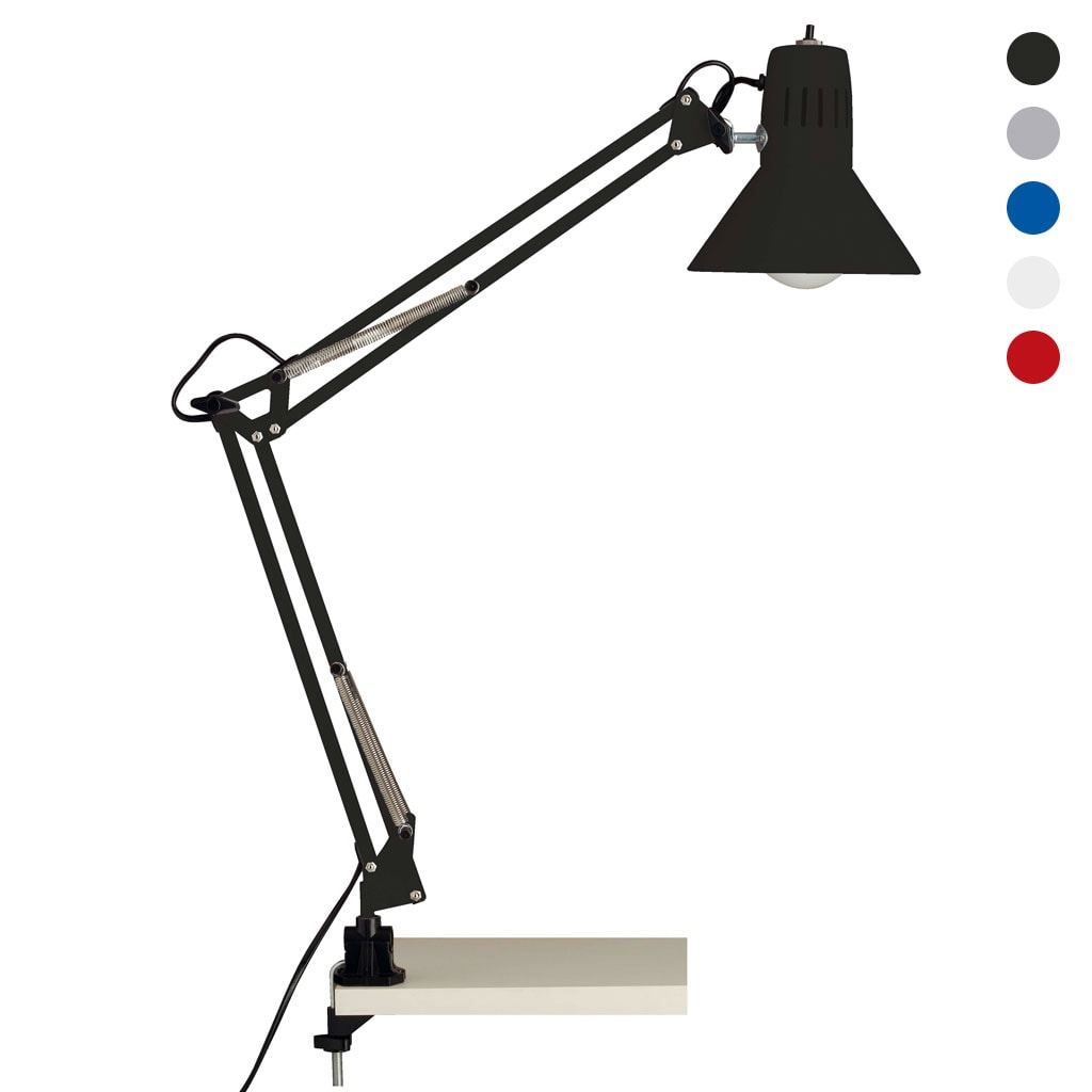 Hobby Skrivebordslampe