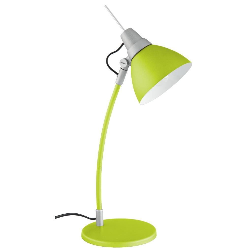 1 stk - Jenny Skrivebordslampe grøn - SPAR 43 %