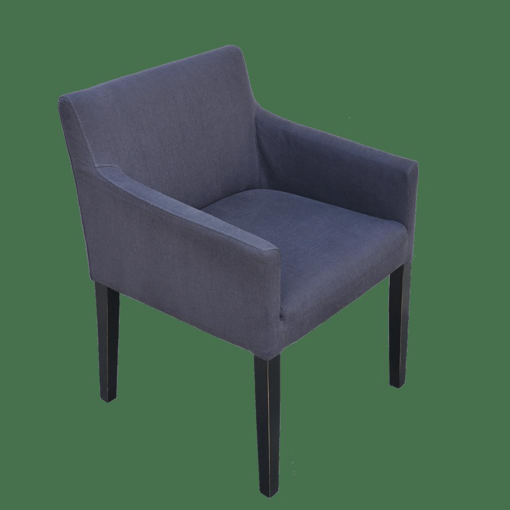 August - Konference / Mødebords stol