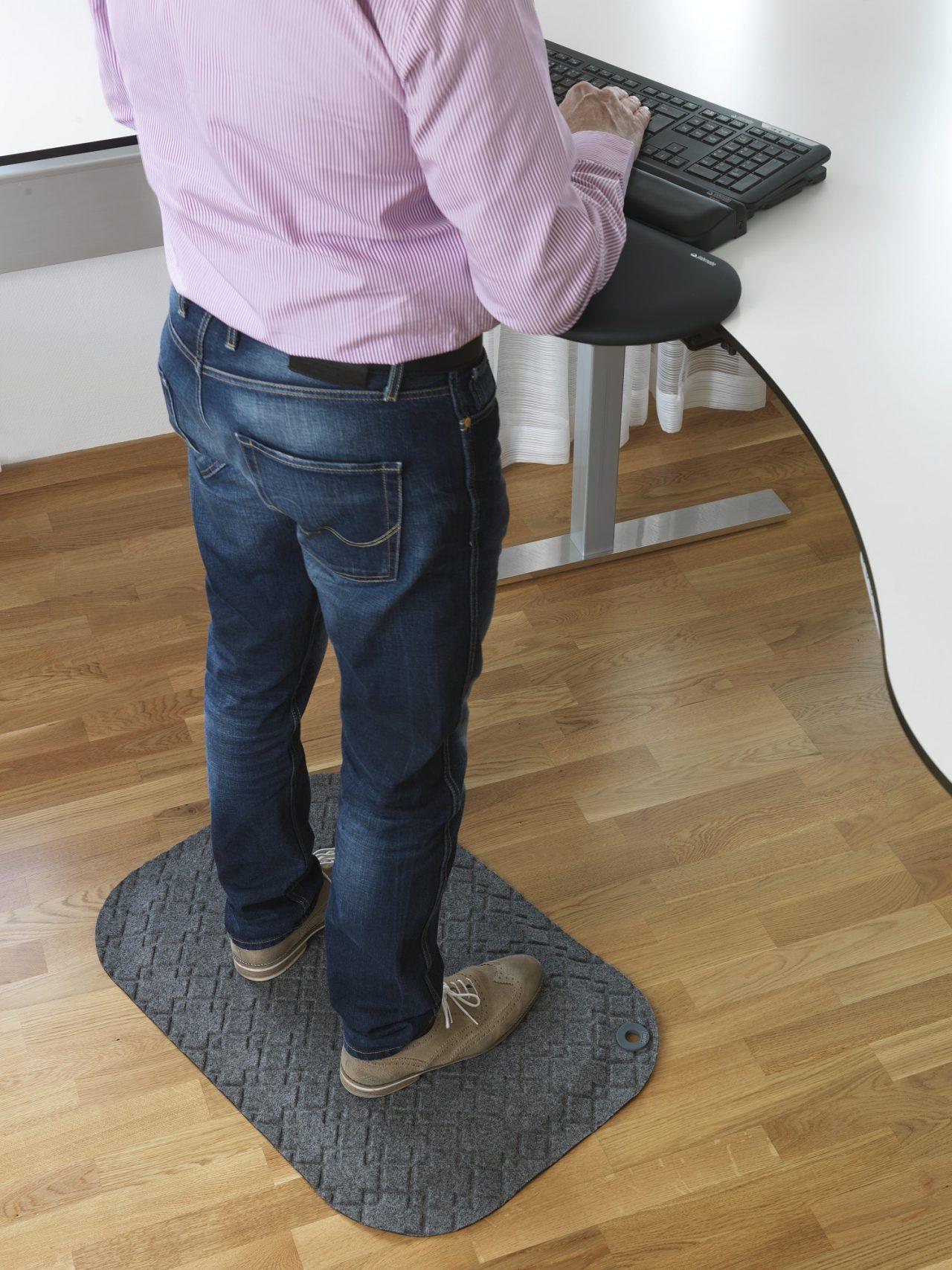 StandUp ergonomisk måtte 2