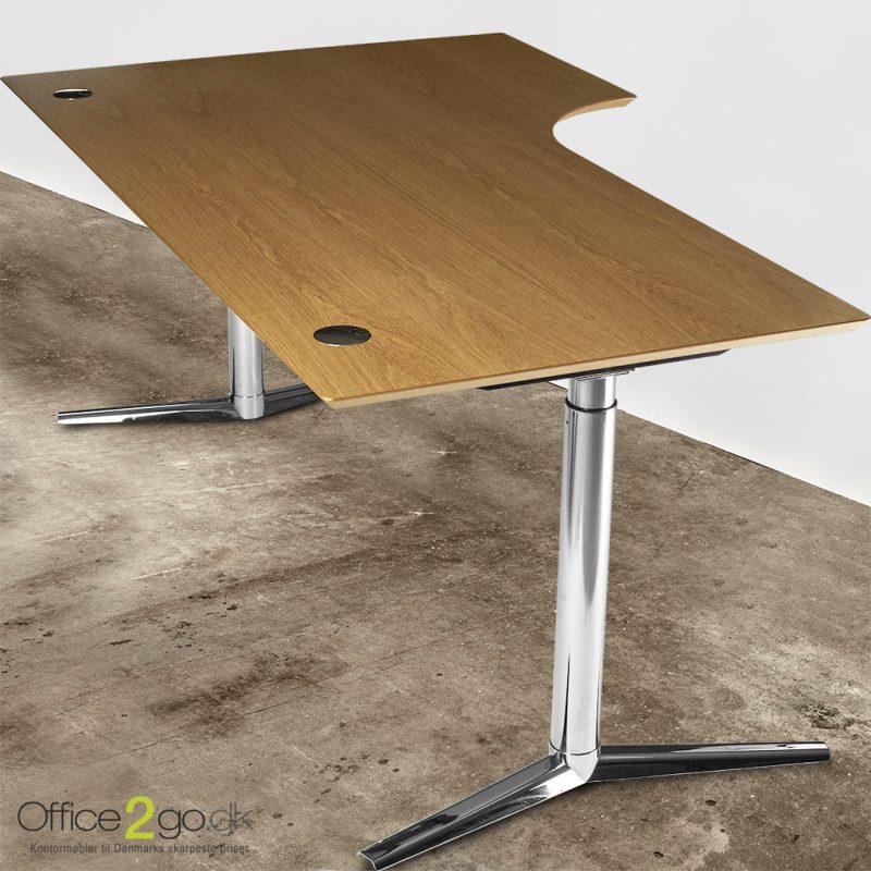 Switch hævesænkebord