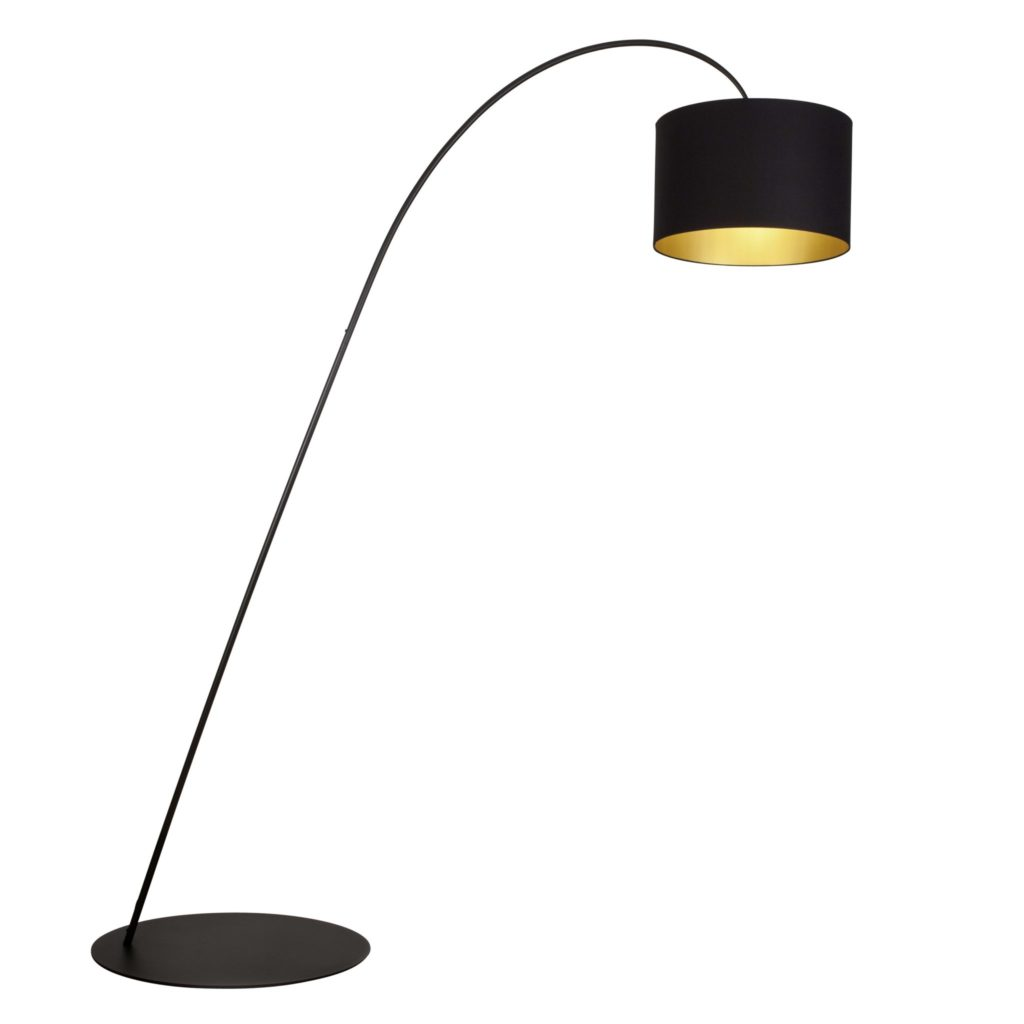 Image of   Giraffe standerlampe