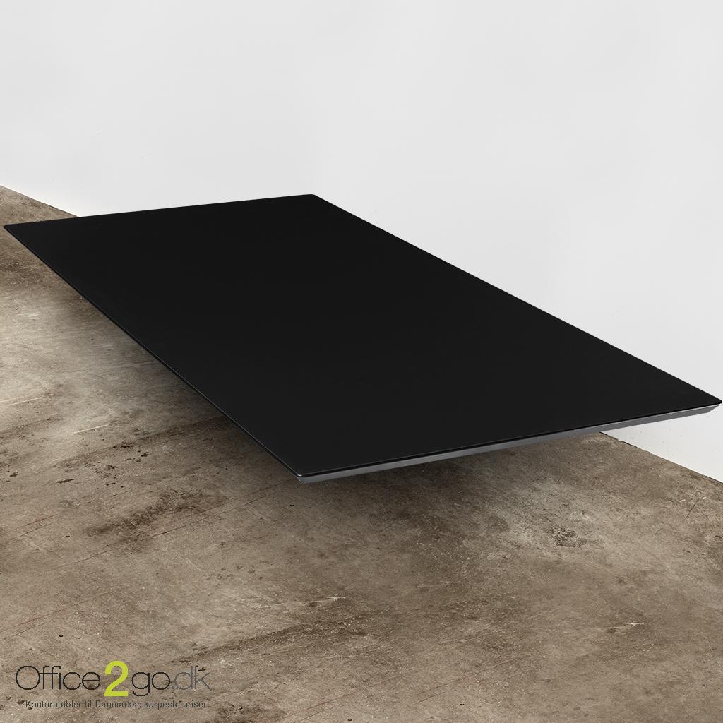Linoleum skrivebordsplade