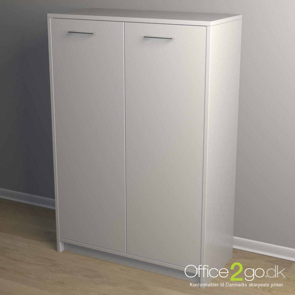Jive 3-fags Dørsæt til Reol
