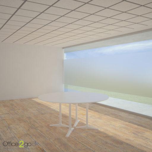 Switch mødebord - 8 personer - Ø160 cm