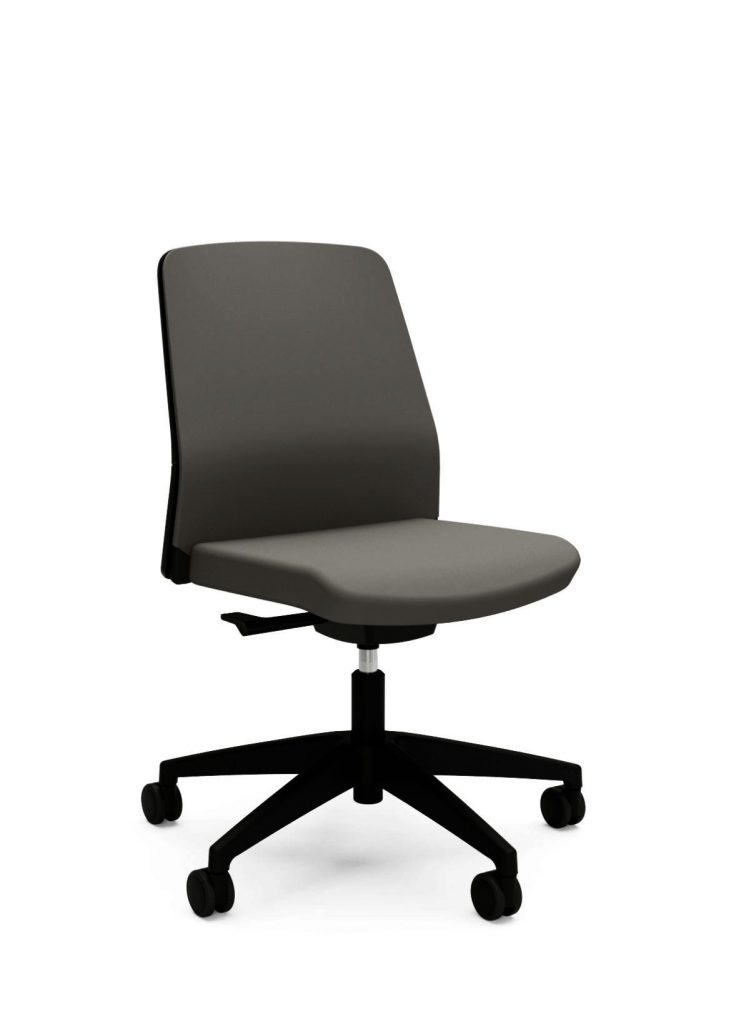 Image of   Buddy - gæste/mødebordsstol