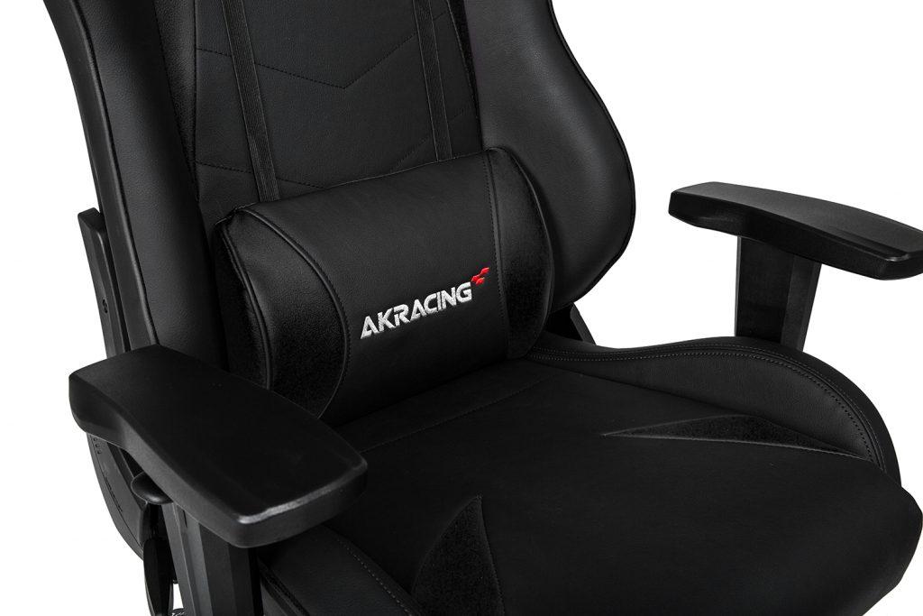 AKRacing Octane gamer stol