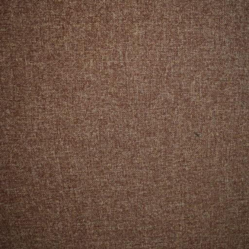 Frontmonteret Skrivebordskærm - 70*140 cm. Cara Lossie stof