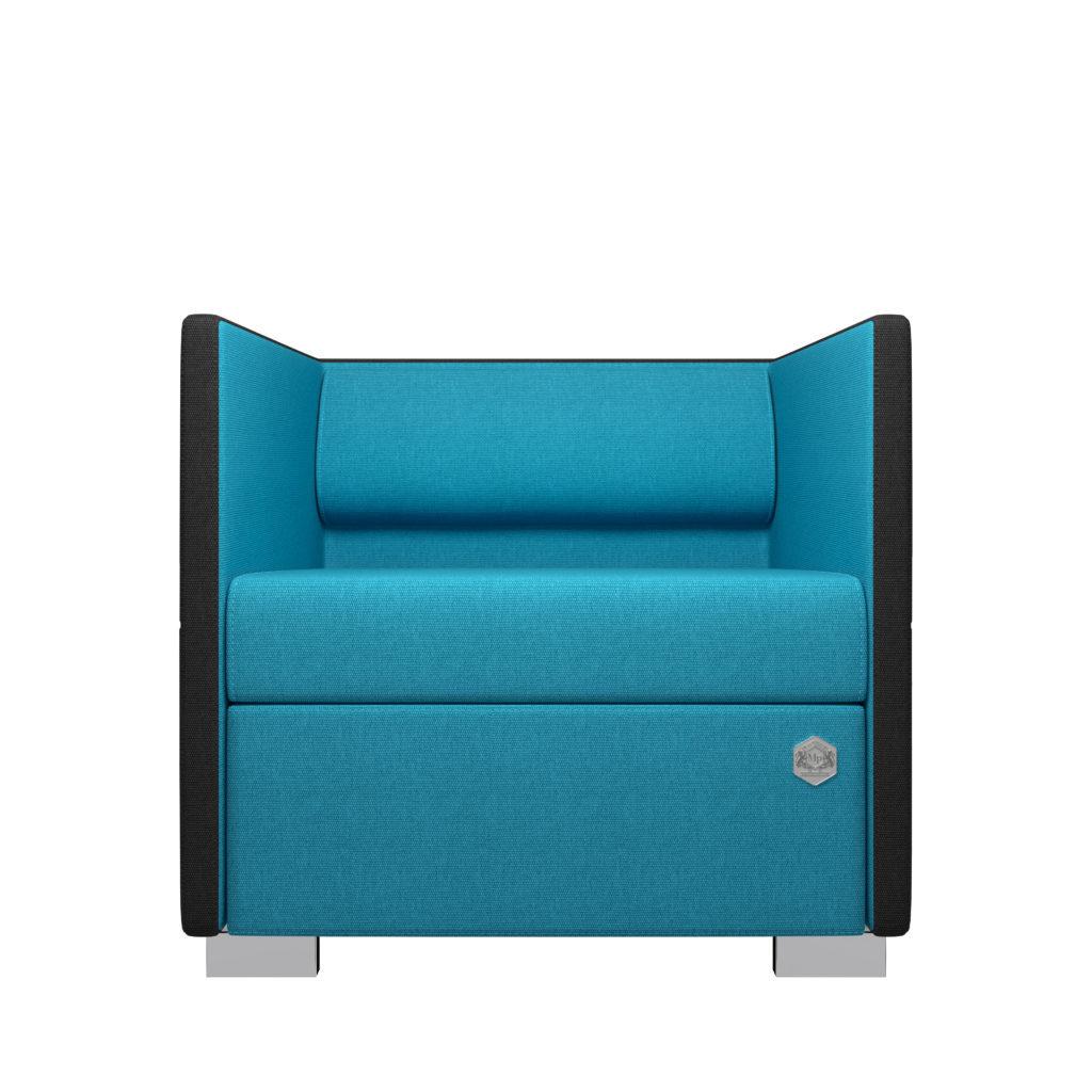 Lounge line sofa - lav