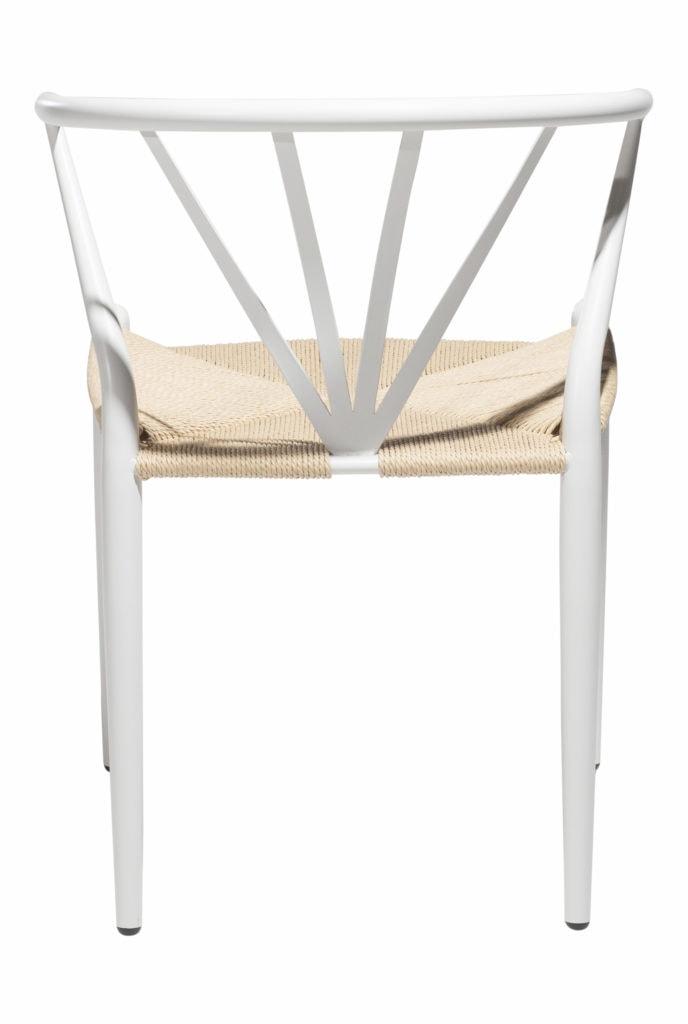 Delta gæste/mødebordsstol