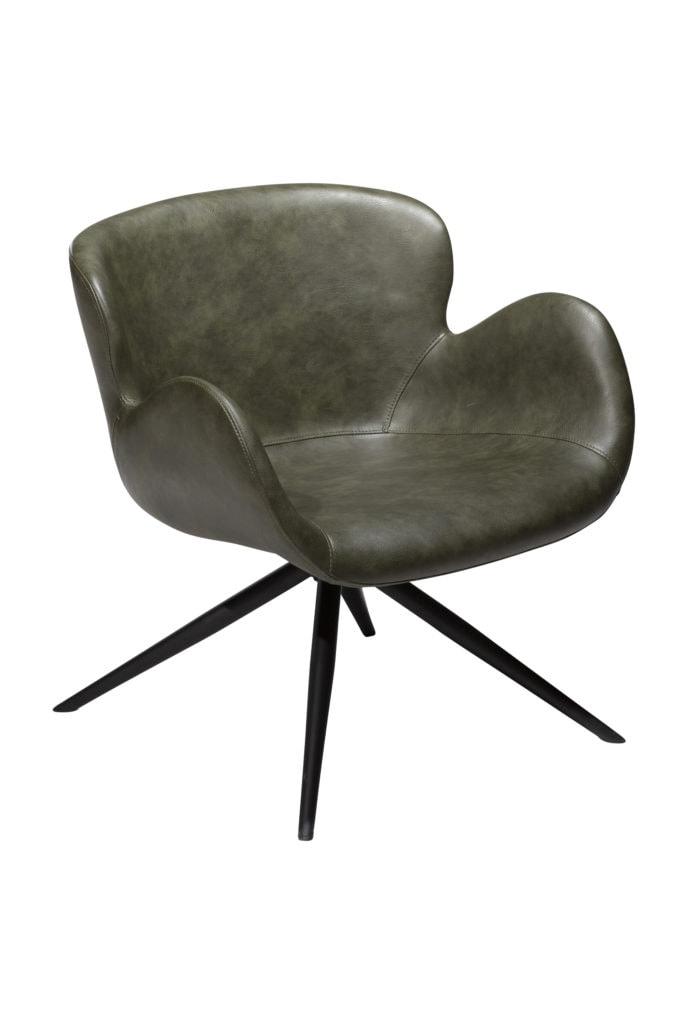 Gaia lounge stol