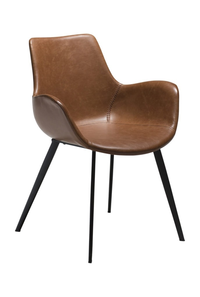 Image of   Hype med armlæn gæste/mødebordsstol