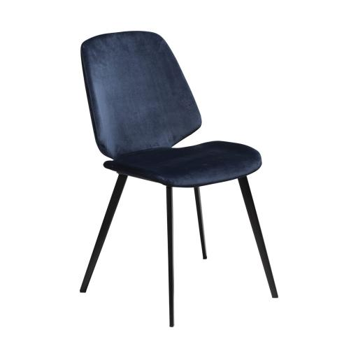 Swing gæste/mødebordsstol