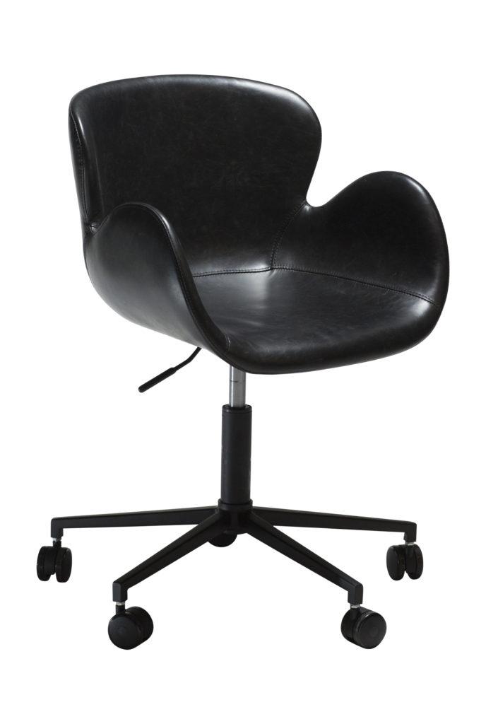 Image of   Gaia mødebordsstol med hjul