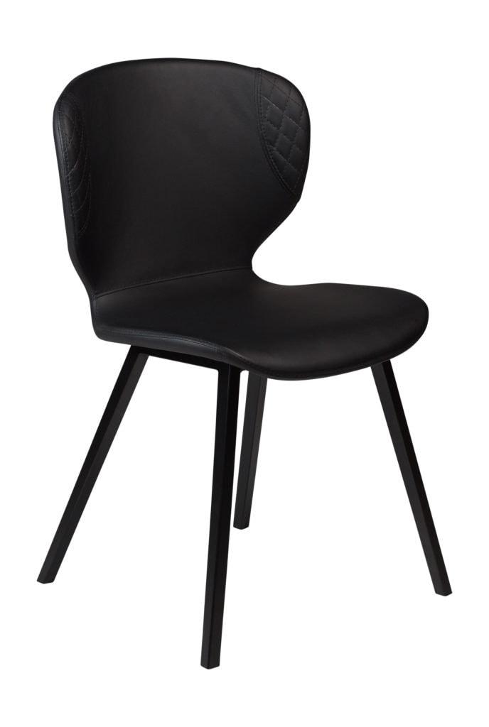 1 stk - Danform Hawk gæste/mødebordsstol - SPAR 75%
