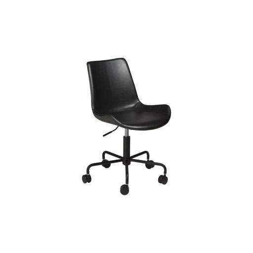 Hype mødebordsstol med hjul