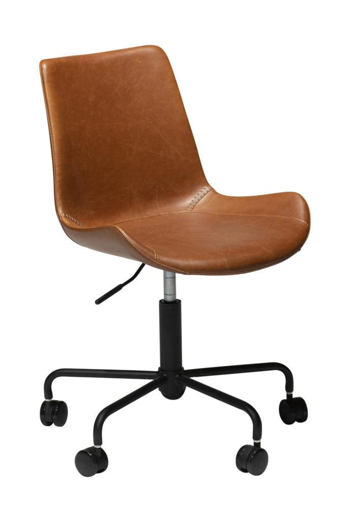 Image of   Hype mødebordsstol med hjul