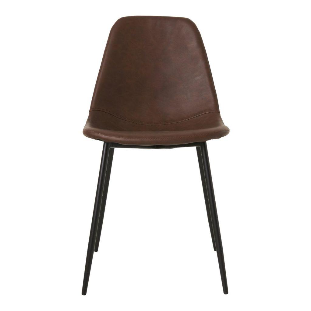 Image of   Forms gæste/mødebordstol
