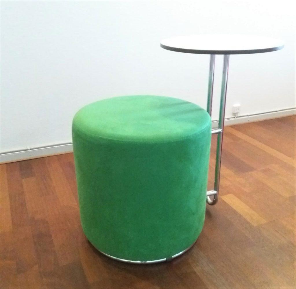 Image of   Call Ø 45 cm med bord. Udstillingsmodel