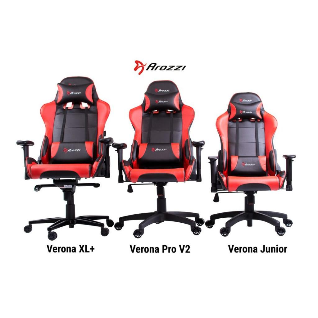 Arozzi Verona Junior gamer stol