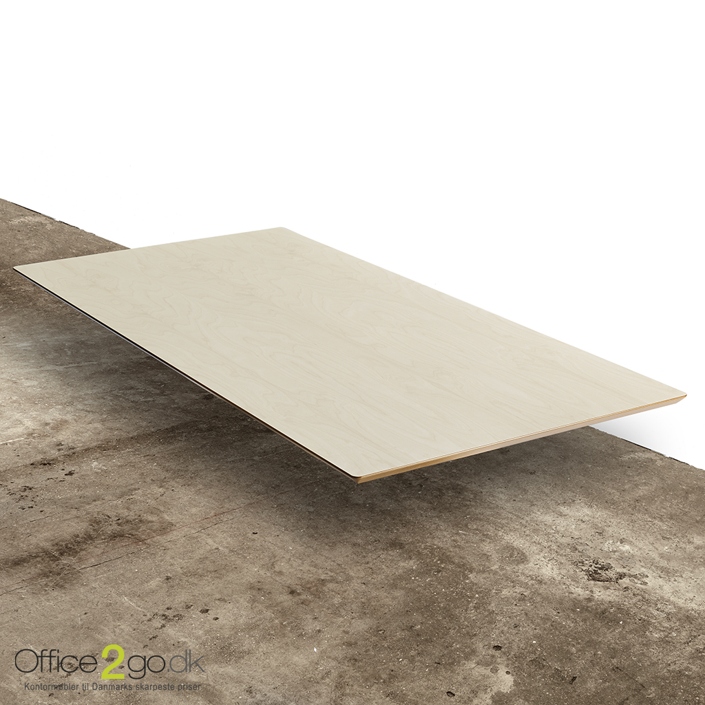 Image of   Finer skrivebordsplade