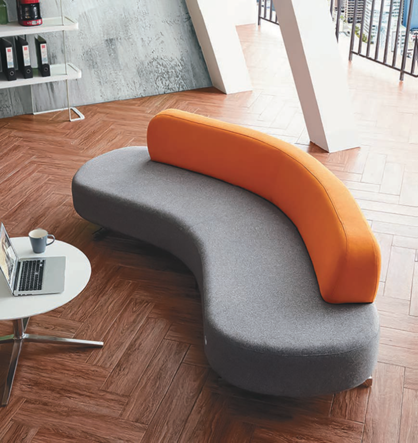 Image of Flex sofa