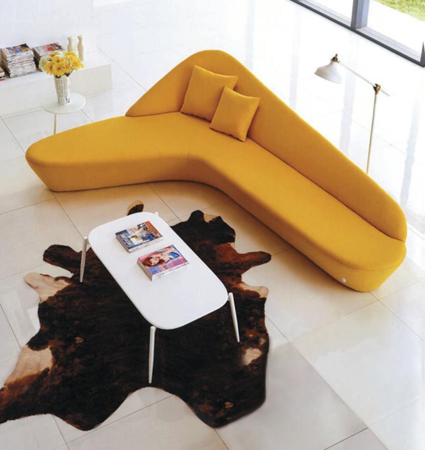 Pride sofa