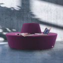 sombrero sofa