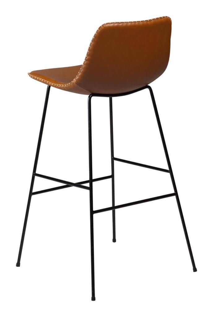 Floss højstol med sorte ben UDSTILLINGSMODEL