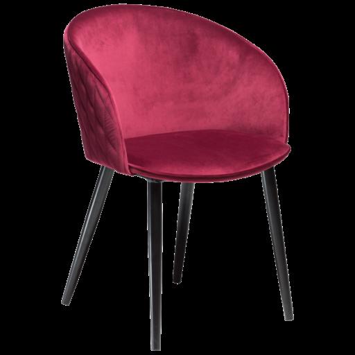 Dual gæste/mødebordsstol