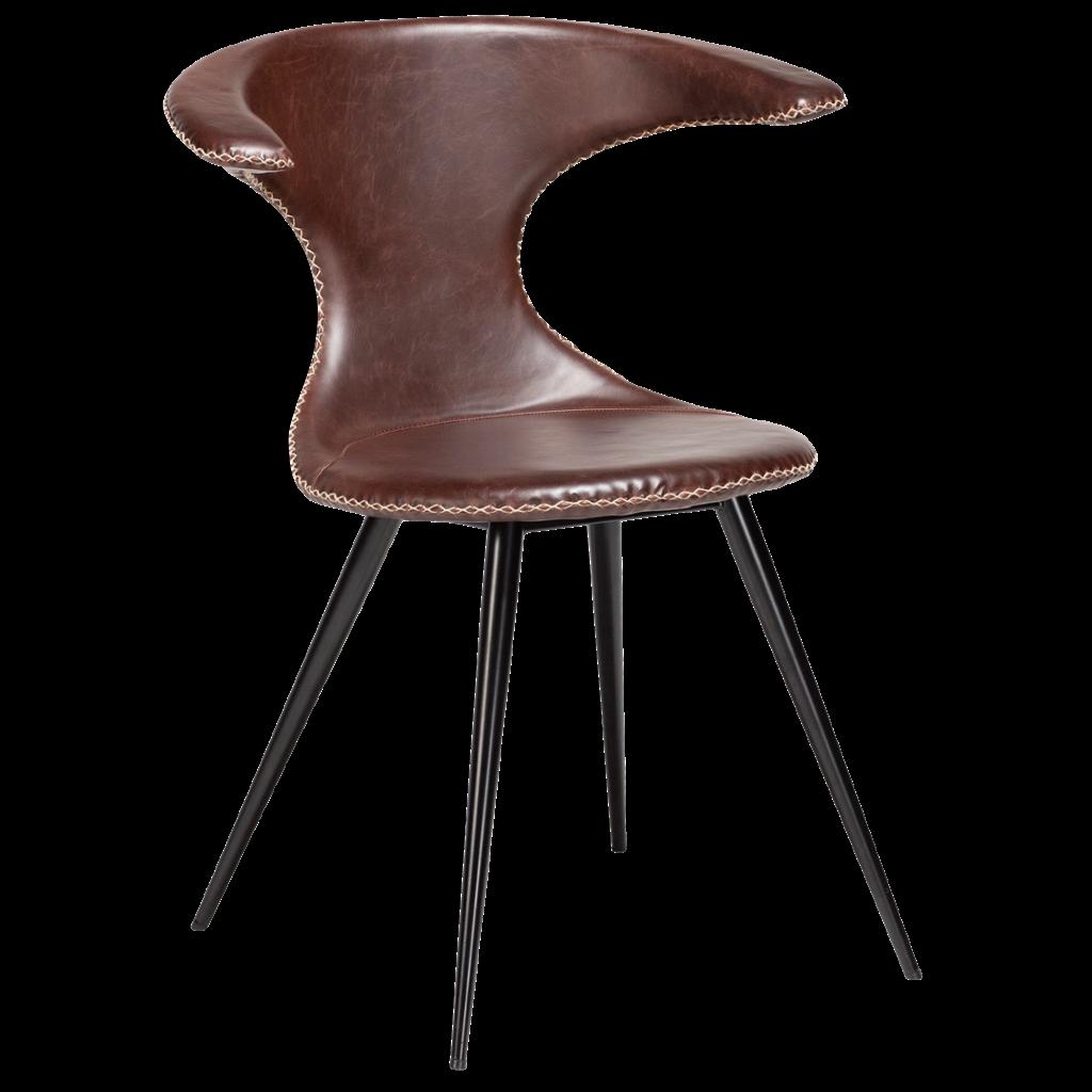 Flair gæste/mødebordsstol