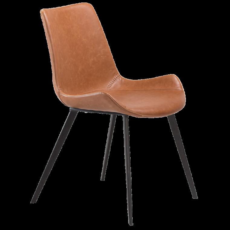 Hype gæste/mødebordsstol